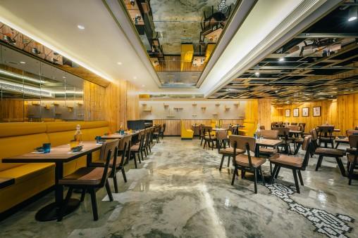 New Restaurant in Lai Chi Kok: Tang2