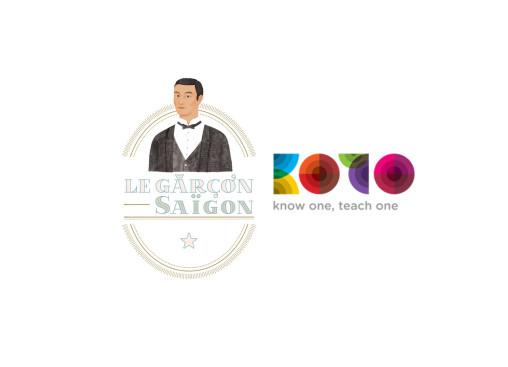 Le Garçon Saigon to host KOTO Foundation's fundraiser