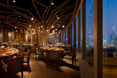 Traditional Thai Delicacies with a Modern Twist