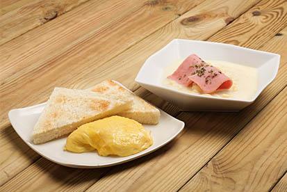 Hokkaido Breakfast