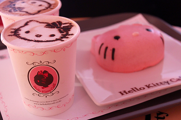 Hello Kitty Confections