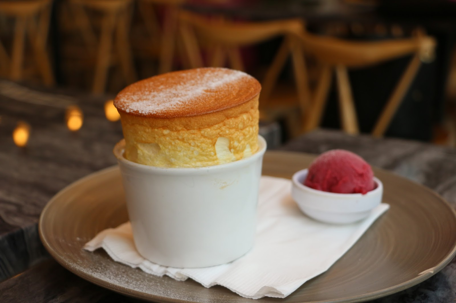 My Favourite Soufflés in Hong Kong | Foodie