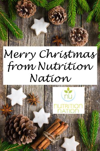 Nutrition Nation HK