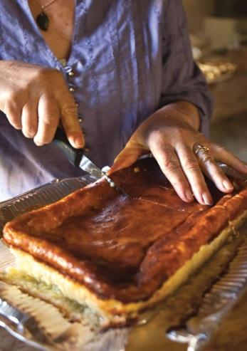 Bruccio Cake