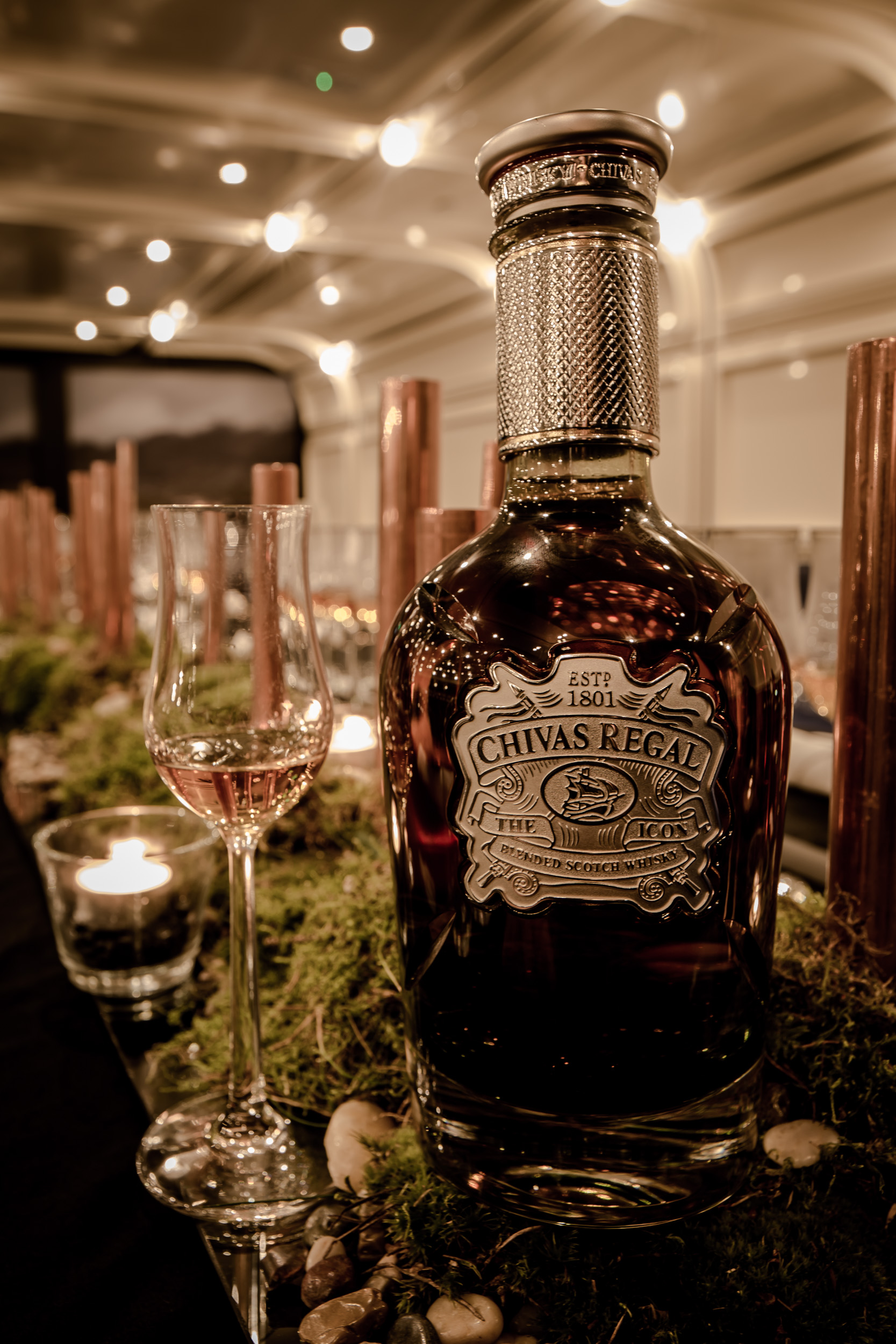 Chivas Regal via Chivas