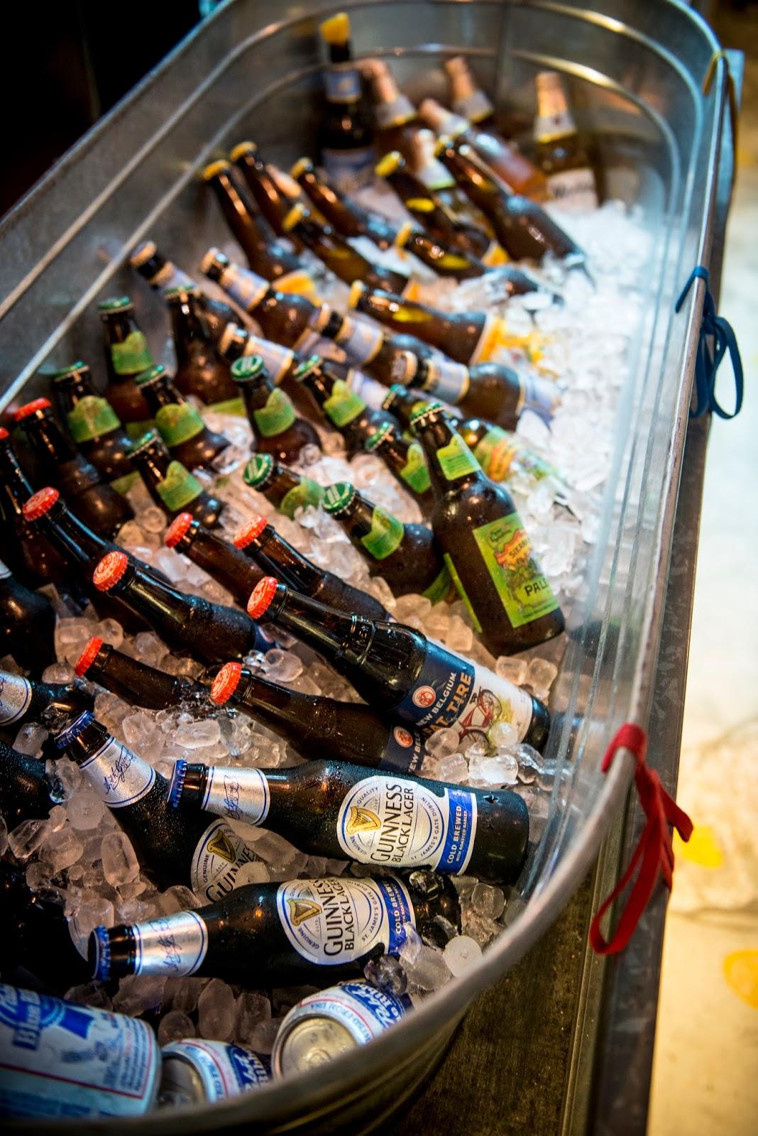 Boomshack, beer, free flow, cocktail, drinks