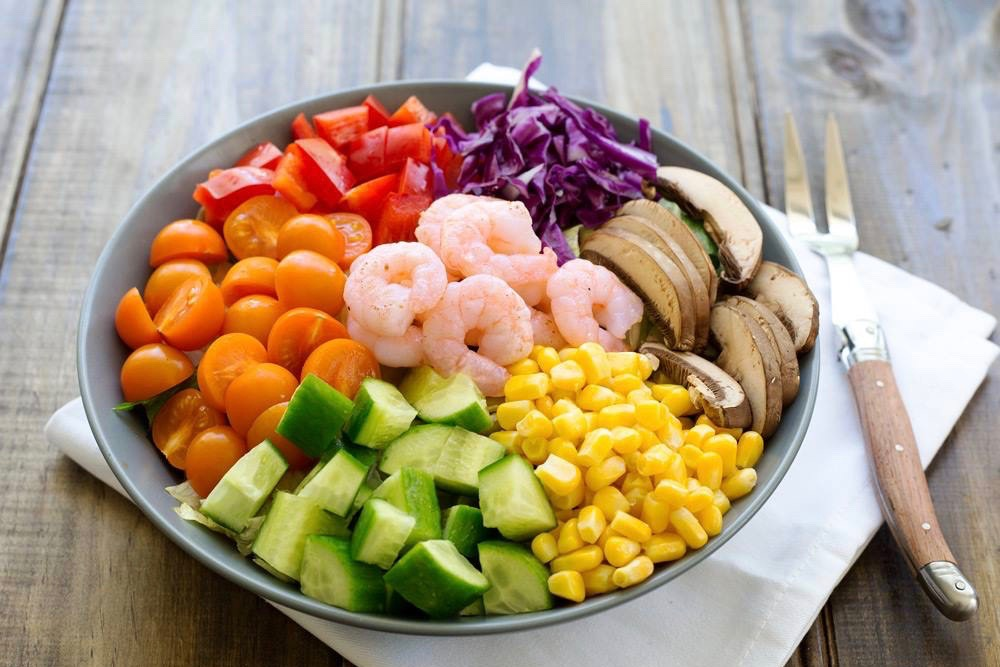 crave healthy food, Delivery Services, organic, gluten free, vegan, online