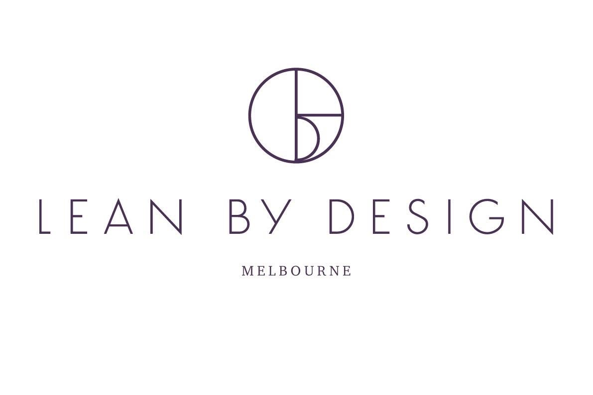 Delivery Services, leanxdesign, lean by design, lose weight