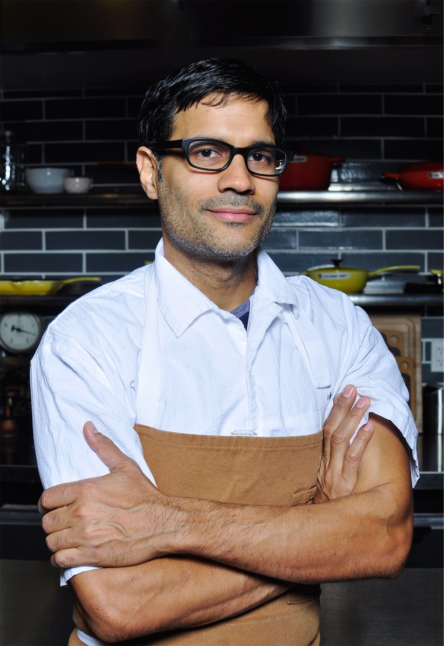 Chef Aktar