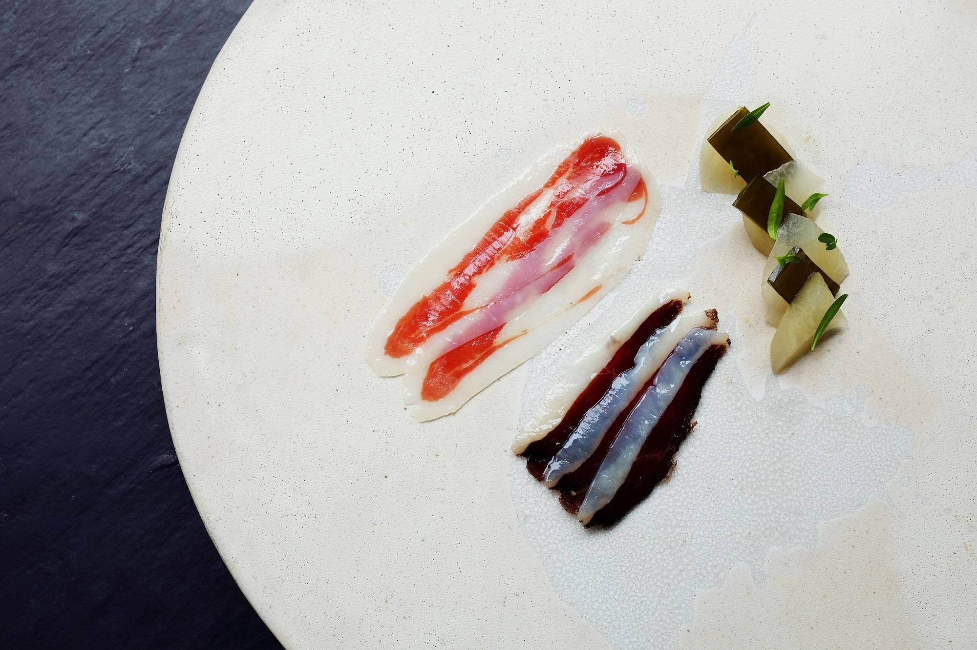 Goose Ham at NUR