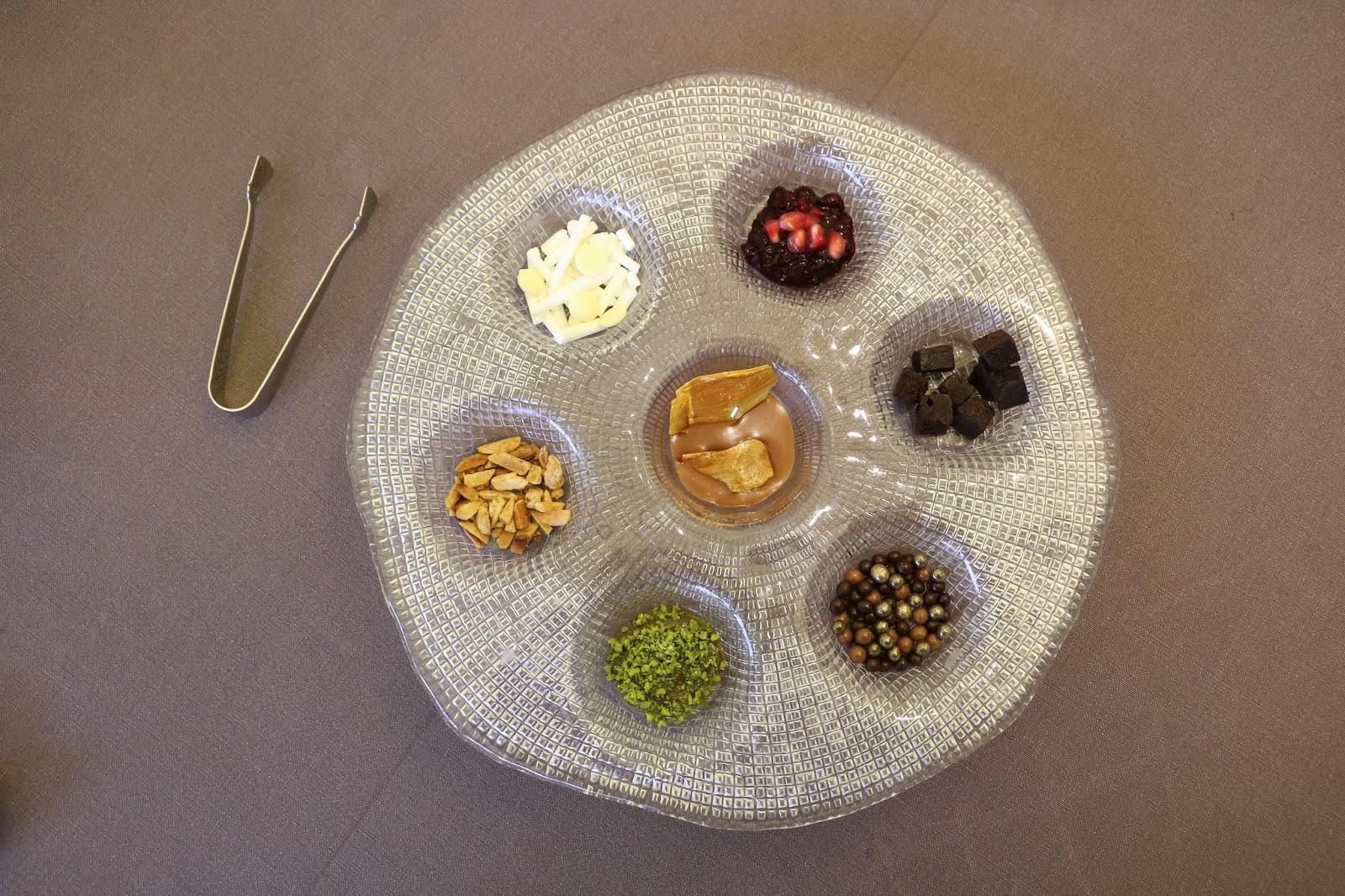 Jung Sik Dang, Korea, Make Your Own Dessert