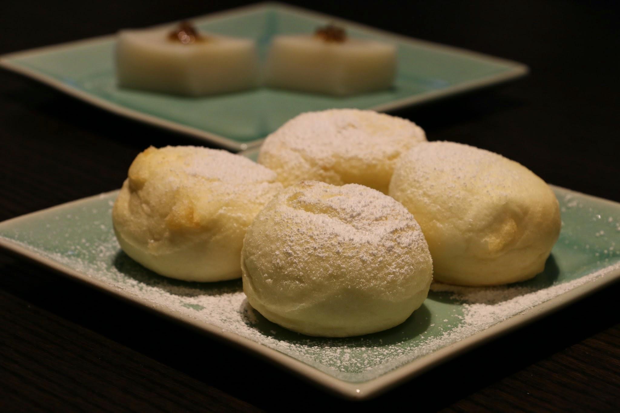 家上海,高力香芋雪糕