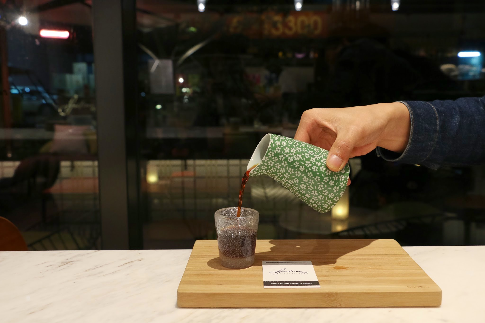 Artisan Room HK, Single Origin Specialty Coffee