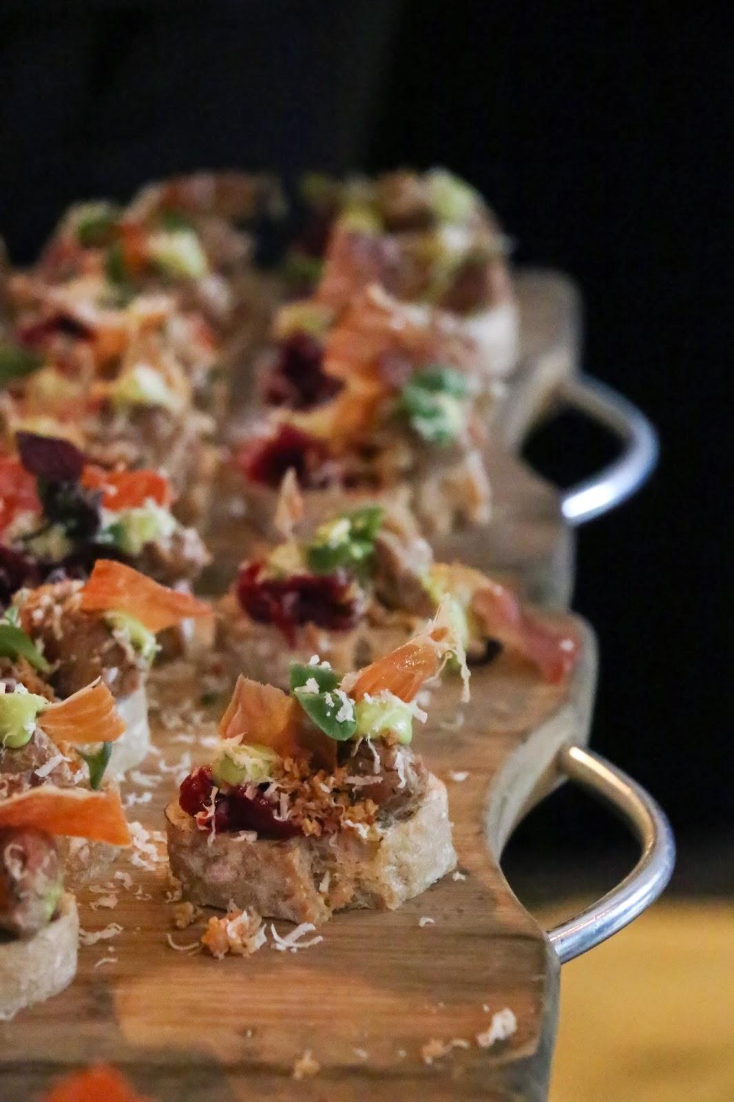 #LKFSavoringArt, Wagyu Beef Tenderloin, Azure Restaurant & Slush Bar