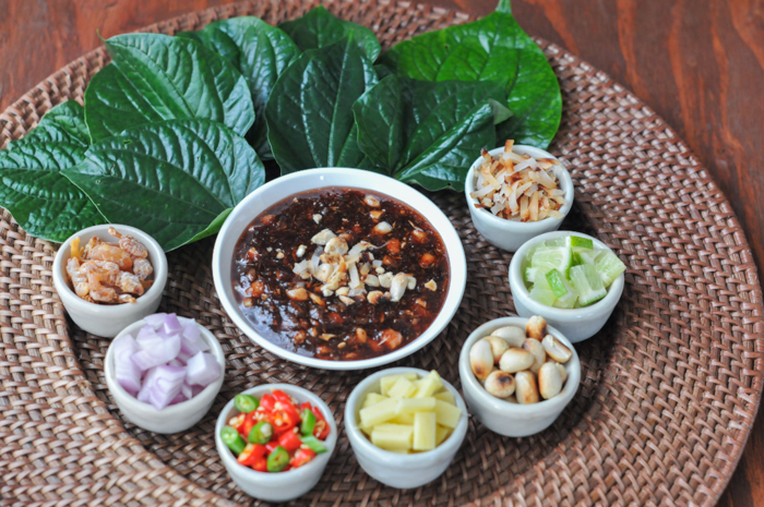 Miang Kham