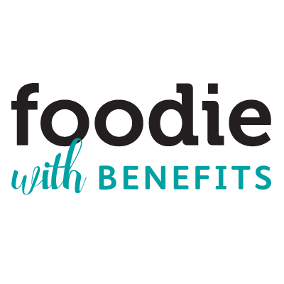 Foodie with Benefits