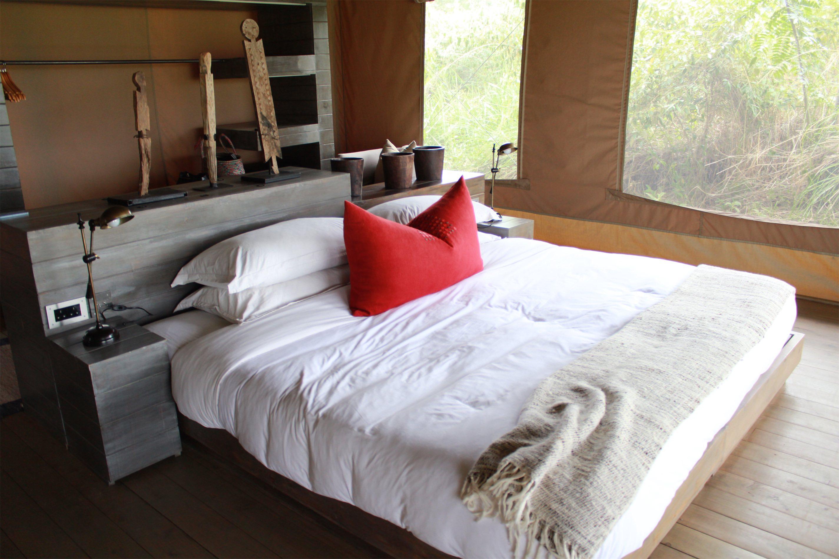 Msaai Mara - Kichwa Tembo