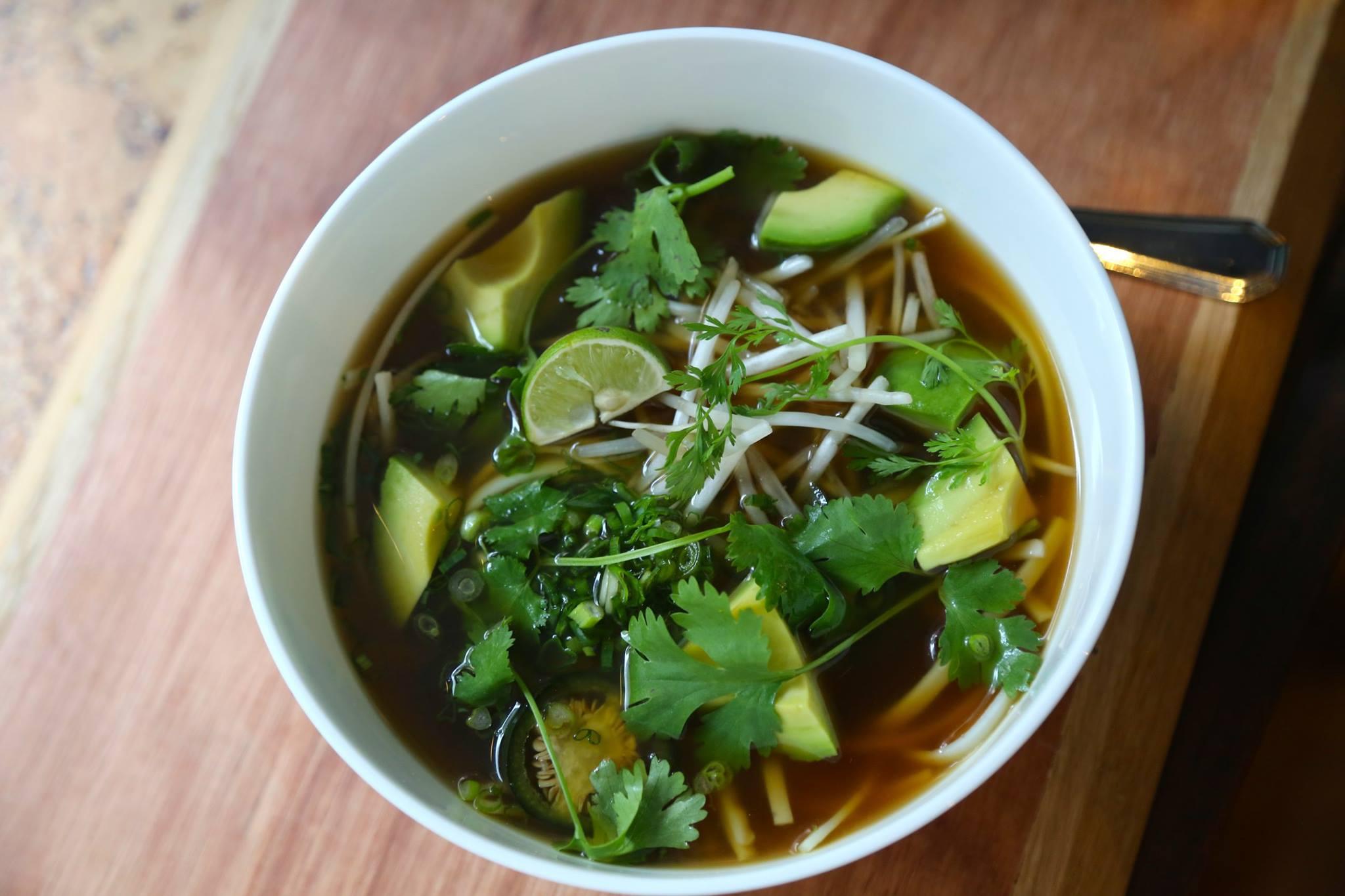 Kelp Noodles at HOME
