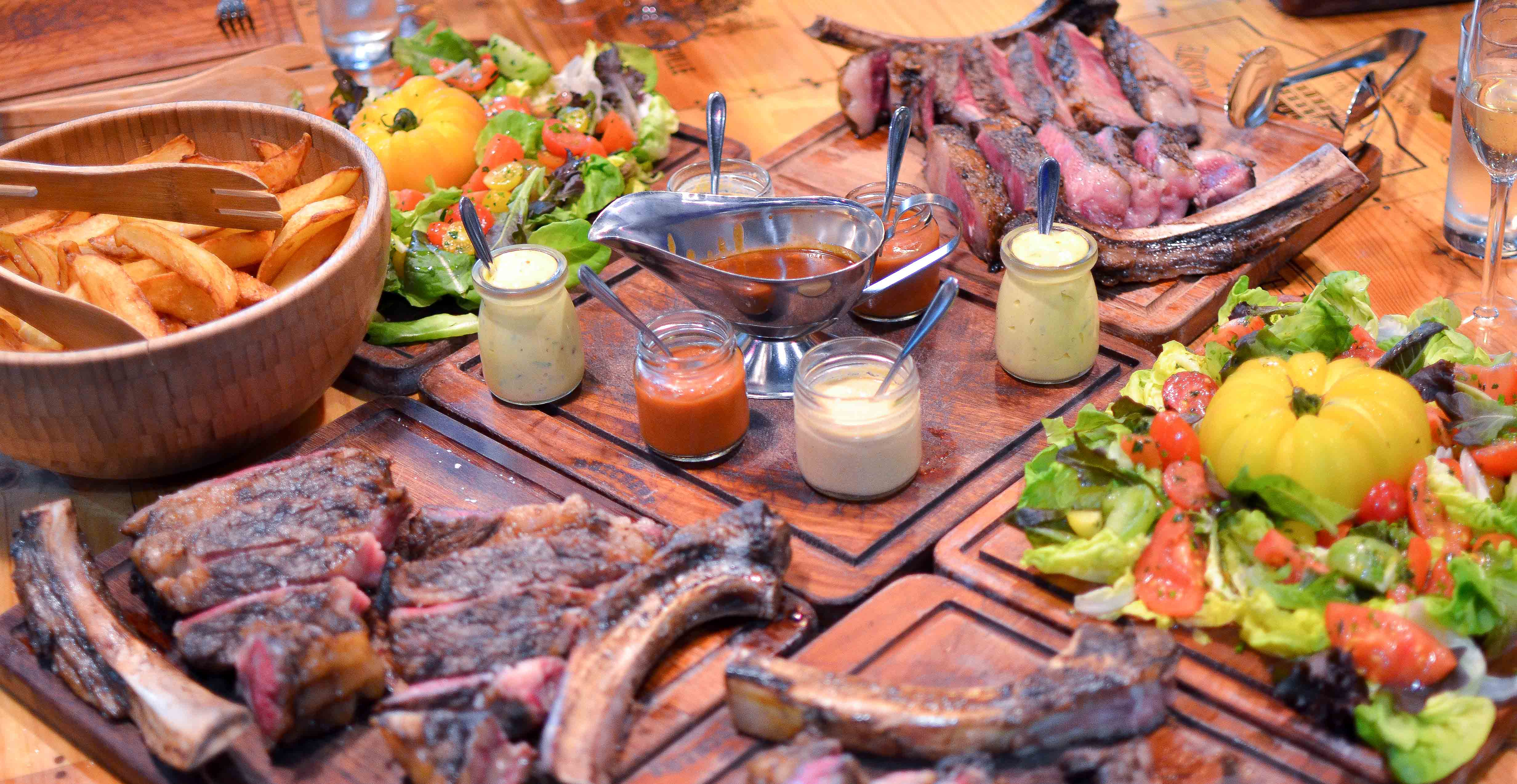 The Big Beef Feast