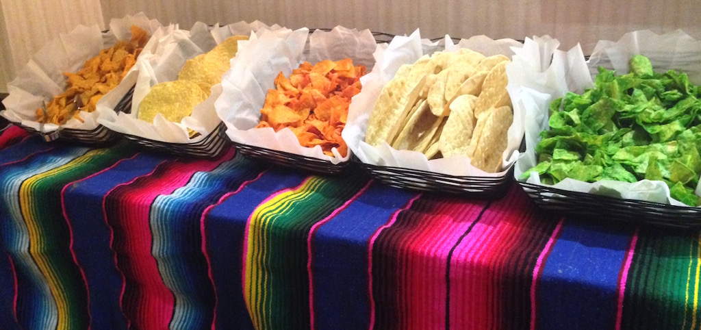Taco or Nacho?
