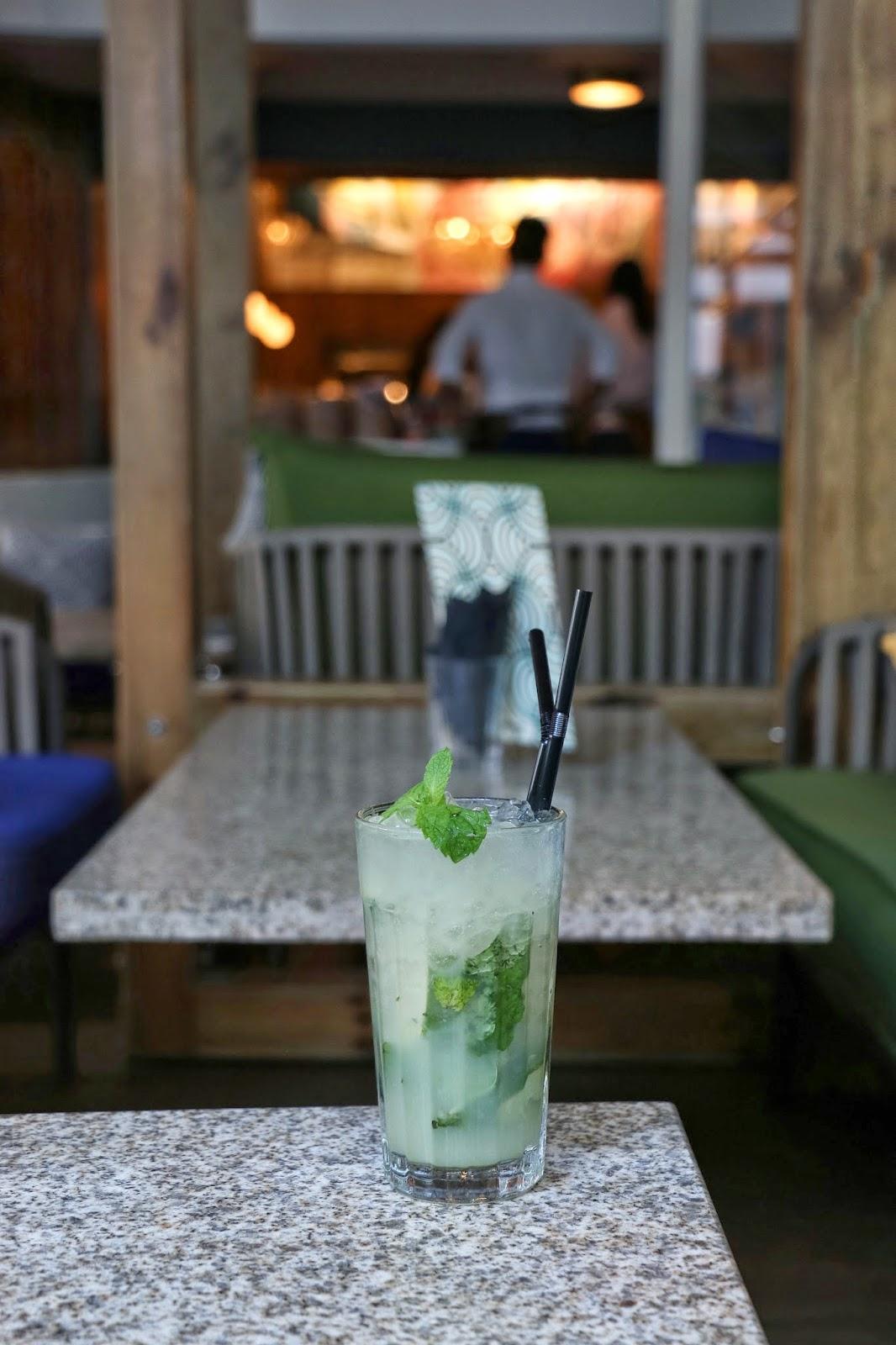 Jamie's Italian Tsim Sha Tsui, Jamie's Happy Hour