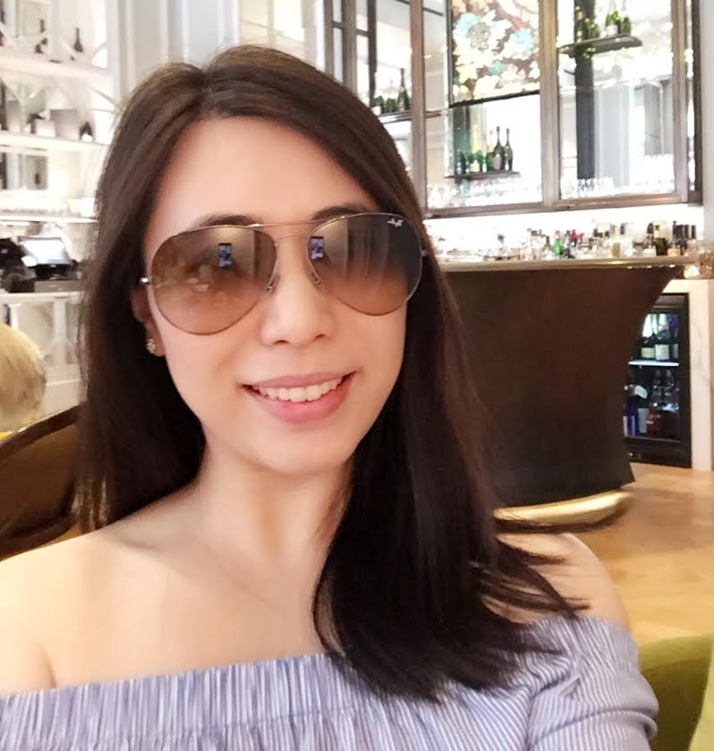 Stephanie Ko