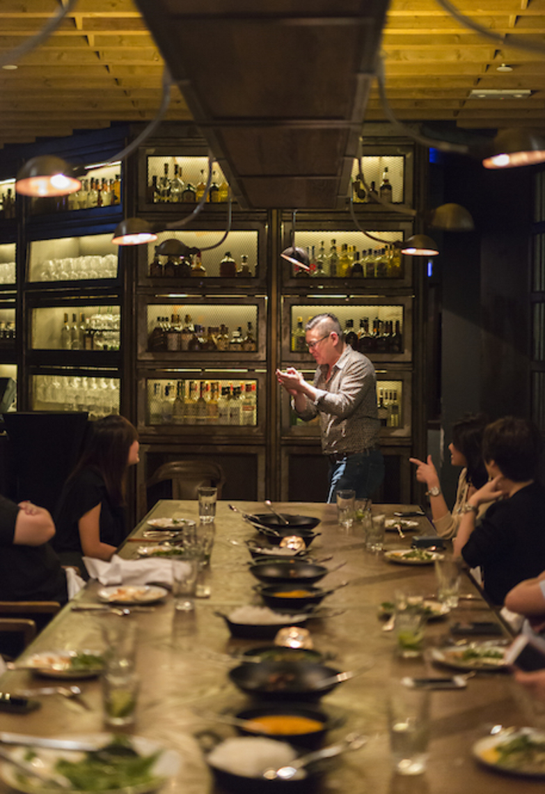 Dining room tales comes to hong kong foodie for Dining room hong kong