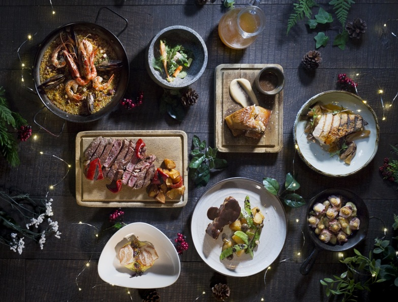 Your Guide To Christmas Feasts This Festive Season Foodie