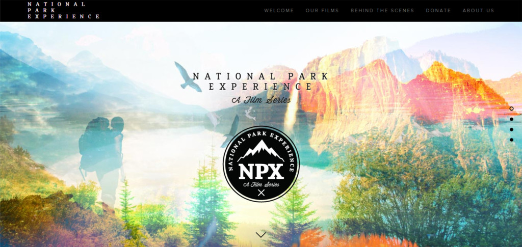 The Power of Film: National Park Experience