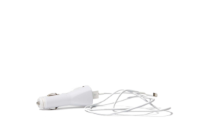 Cellphone charger (battery operated or car plug-in)