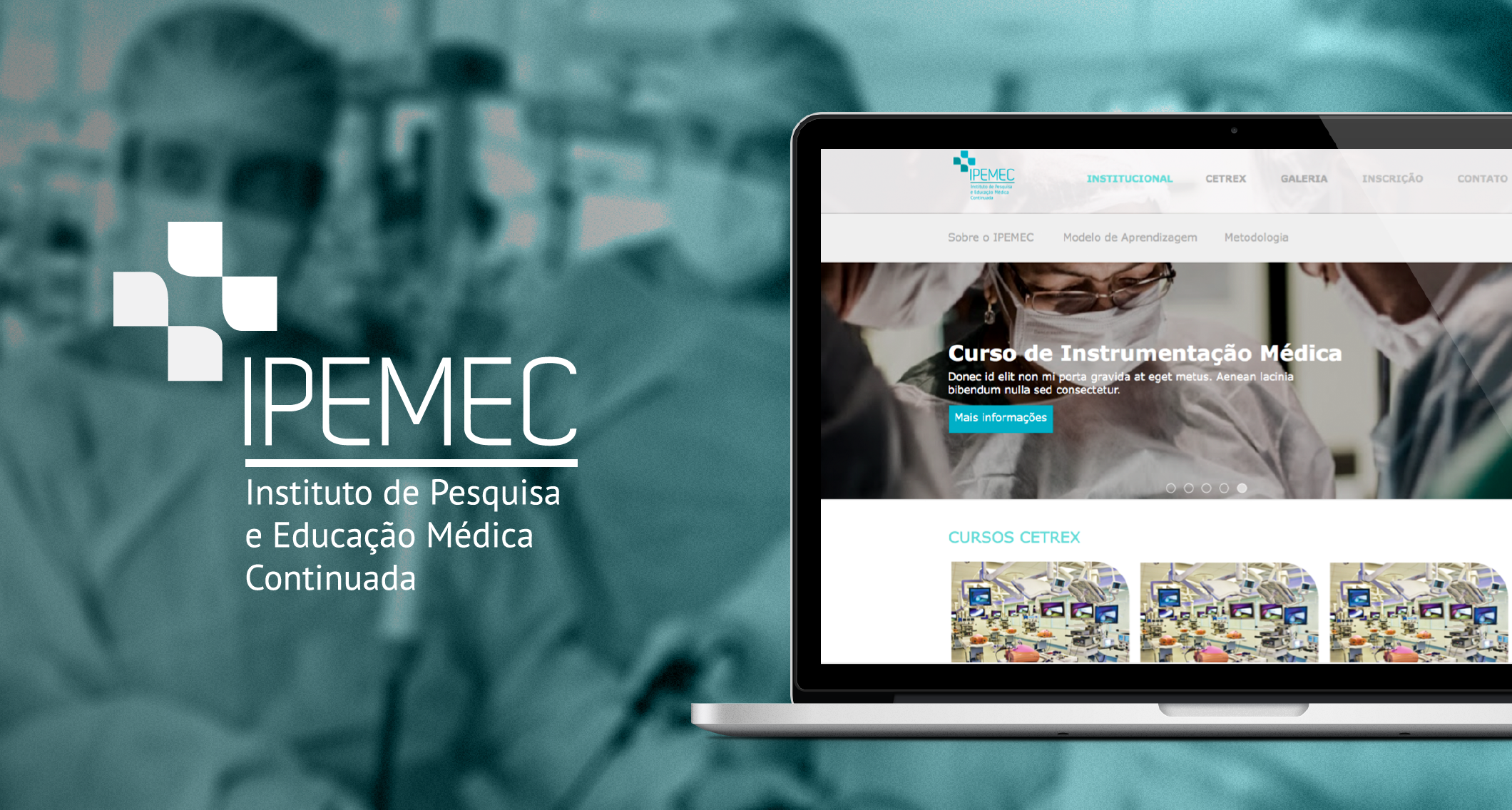 Cover ipemec