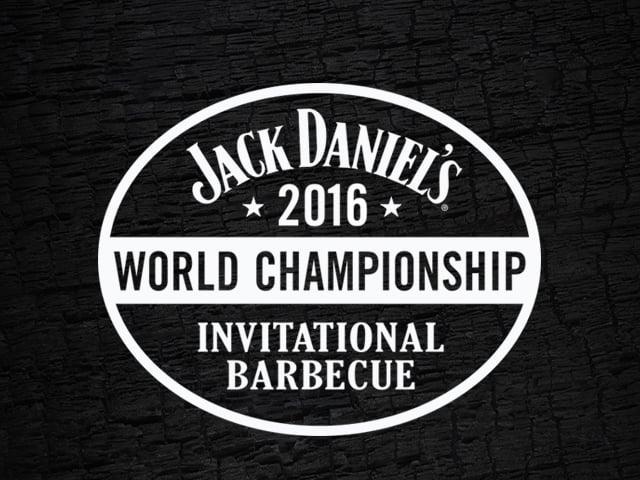 Jack Daniel's World Championship Invitational Barbecue