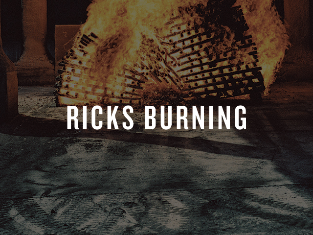 Ricks Burning