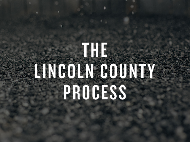 The Lincoln County Process
