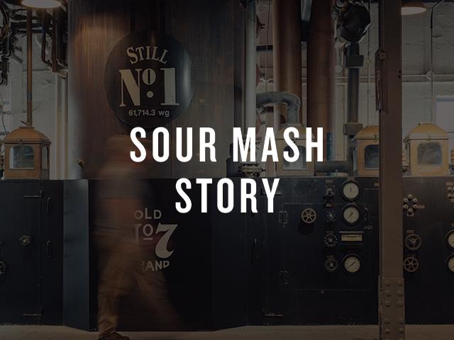 Sour Mash Story