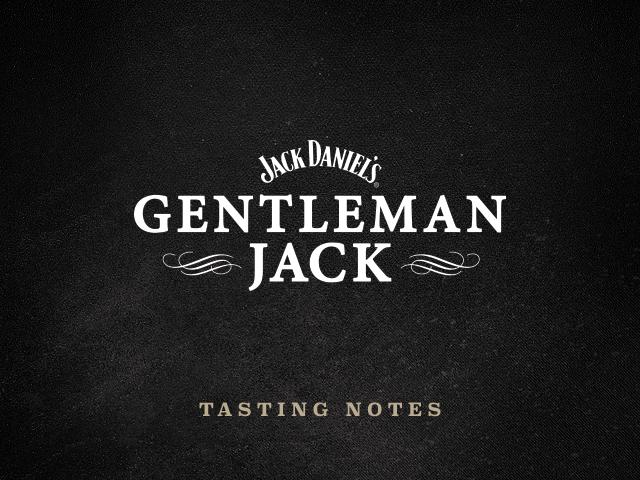 Gentleman Jack Tasting Notes