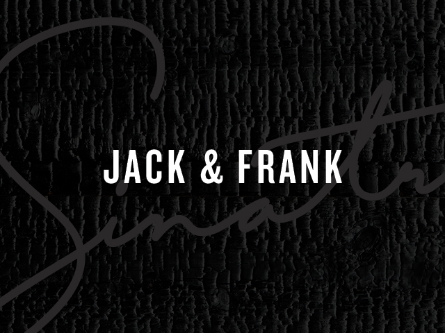 Jack and Frank