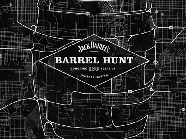 Barrel Hunt
