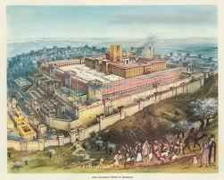 Ssolomon's Temple image