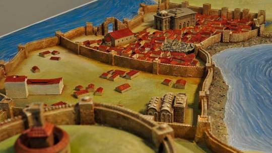 Ceuta Historical Model