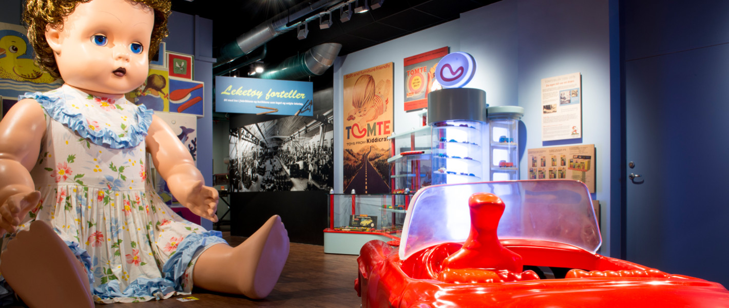 The Norwegian Children's Museum, Stavanger