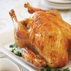 Old Fashioned Roast Turkey With Gravy Recipe Cook S Country