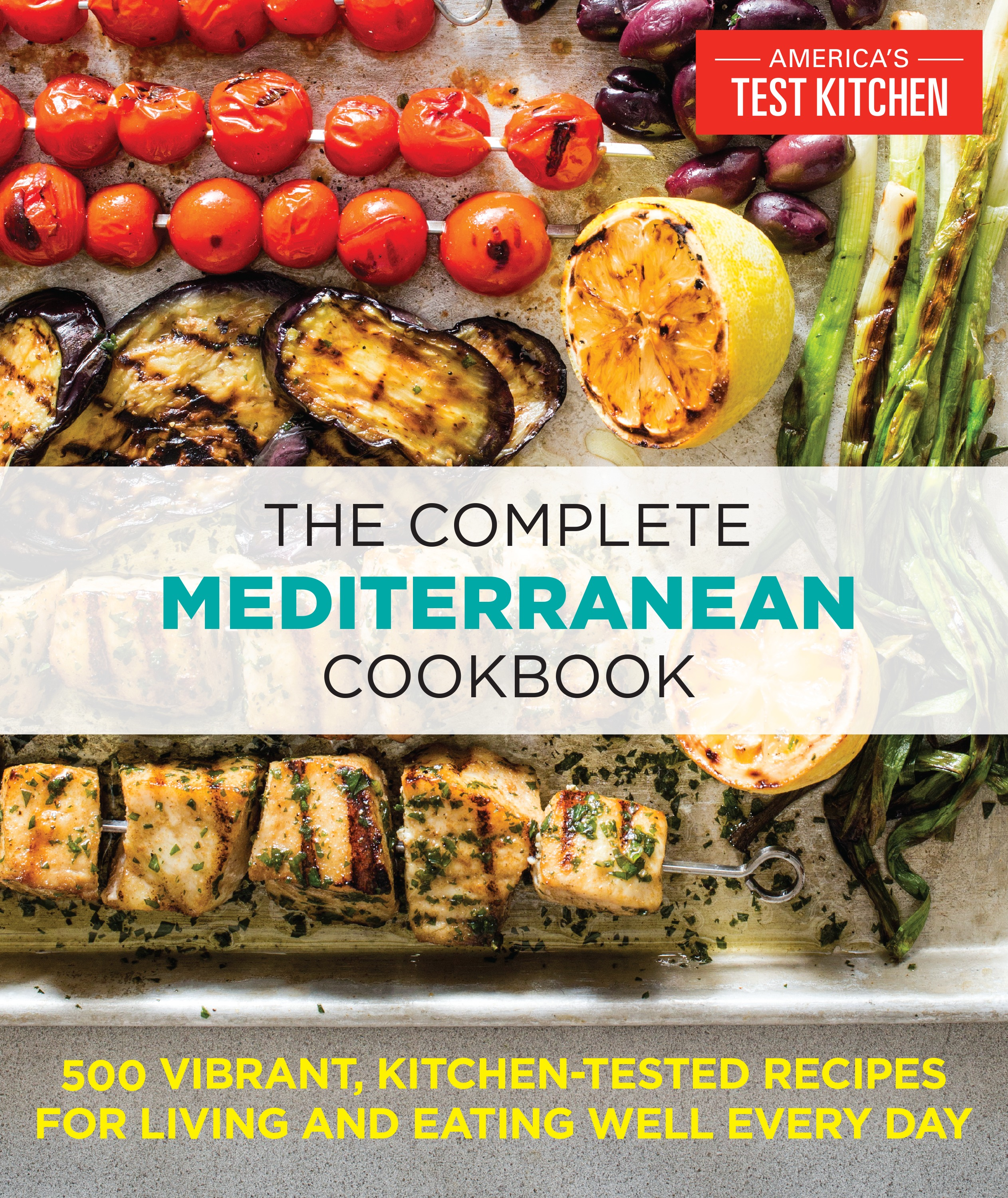 Information for Media & Booksellers   The Complete Mediterranean ...