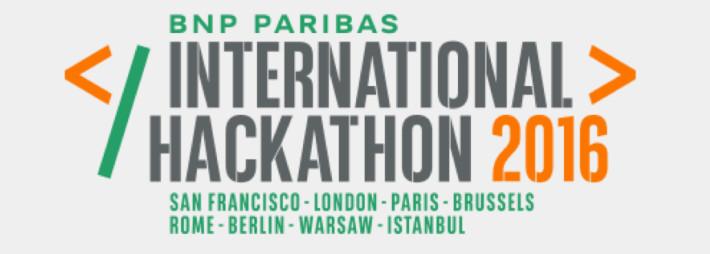 MIPISE participe au deuxième Hackathon BNP Paribas