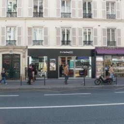 Mac Montparnasse
