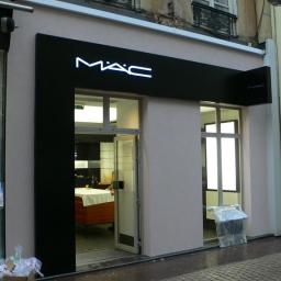 Mac Victor Hugo