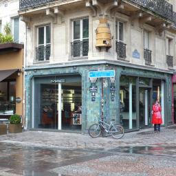 Mac Lescot/Rambuteau