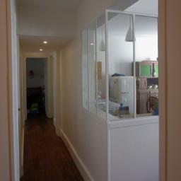 appartement aprés travaux