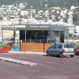 Port de Nice- Gardien