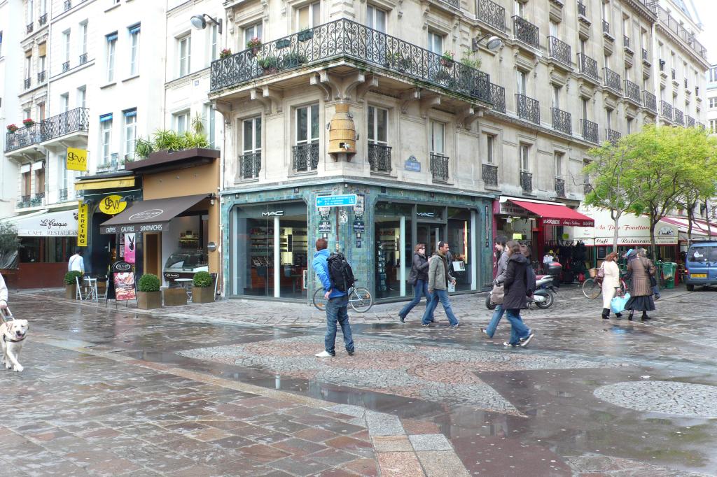 Jalc - 15 rue des halles 75001 paris ...